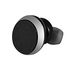 2017 nieuwe ruisonderdrukkende ontwerp draadloze HD-geluid in-ear bluetooth headset v3.0 in het oor stereo met microfoon sport voor iPhone