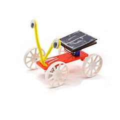 Lelut pojille Discovery Toys Aurinkoenergialla toimivat lelut Metalli Muovi Hopea