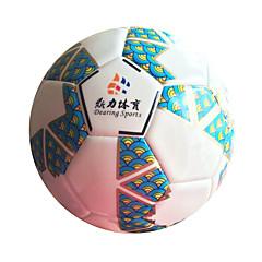 Soccers(Branco Azul,PVC)