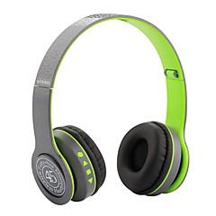 2017 nova p45 do bluetooth fone de ouvido auricular sem fios esporte earphones earpods portáteis com tf fm para iphone 7 Xiaomi MI 5 pk