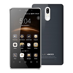 LEAGOO LEAGOO M8 Pro 5.7 אינץ ' טלפון חכם 4G (2GB + 16GB 5 MP 13 MP Quad Core 3500mAh)
