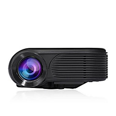 H86 Mini HD 1080P LCD Technology 1000 Lumens Projector