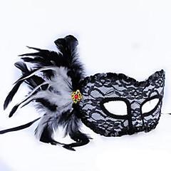 Masky maškarní Hračky 1