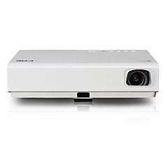 x3001ビルトインアンドロイドインテリジェント主導のビジネスプロジェクターの解像度(* 800 1280)