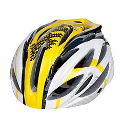 Sportovní Unisex Jezdit na kole Helma 27 Větrací otvory CyklistikaCyklistika Horská cyklistika Silniční cyklistika Rekreační cyklistika