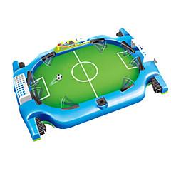 Jouets Loisirs Jouets Nouveautés Football ABS Bleu