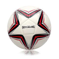 Soccers(Branco Vermelho,PVC)