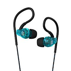 langsdom SP80 oprindelige mærke professionel øretelefon bas headset med mikrofon til dj pc mobiltelefon Xiaomi