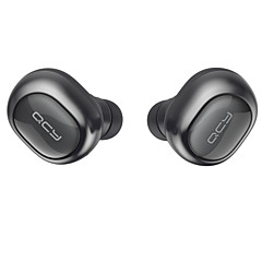 QCY-Q29 Earphone For Media Player/Tablet / Mobile Phone / ComputerWithWith Microphone / Volume Control / Gaming