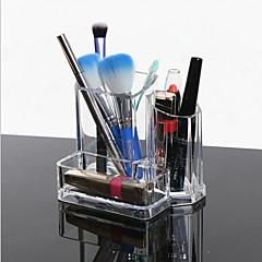 Caixa de Cosméticos Organizador para Maquiagem Others Acrílico Normal Feminino Masculino Unissex Crianças