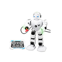 Robot 2.4G Skydning Fjernbetjening Sang Dans Vandring Smart Self Balancing Programbar Legetøj Tal & legesæt