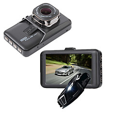 Auto dvr Schlagkamera 170-Grad-Auto-Recorder g-senser Parkmodus Nachtsicht 1080p Full-HD-Video-Registrator Loop-Aufnahme 12MP 1920x1080p