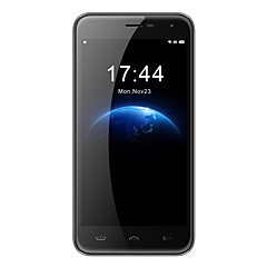 HOMTOM HOMTOM HT3 5.0 אִינְטשׁ טלפון חכם 3G ( 1GB 8GB Dual Core 8 MP )