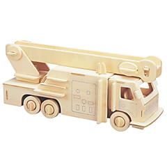 Quebra-cabeças Kit Faça Você Mesmo Quebra-Cabeças 3D Quebra-Cabeça Brinquedos de Lógica & Quebra-Cabeças Blocos de construçãoBrinquedos