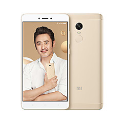 XIAOMI REDMI NOTE 4X 5.5 Zoll 4G Smartphone ( 4GB 64GB Deca Core 13 MP )
