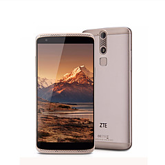ZTE ZTE B2015 3G 32G gold 5.2 дюймовый 4G смартфоны (3GB 32Гб Octa Core 13 МП)