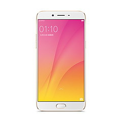 OPPO OPPO R9s 5.5 tommers 4G smarttelefon ( 4GB 64GB Octa Core 16MP )