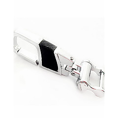 Key Chain Key Chain ピンク メタル
