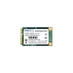 recadata 256 기가 바이트 솔리드 스테이트 드라이브 ssd msata mlc marvell 512MB 캐시