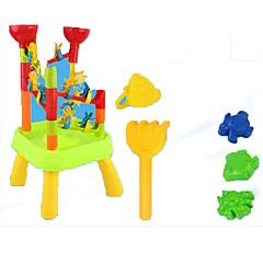 Sand og strandlegetøj Udendørssport og sjov Legetøj Plastik