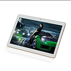 F888 10.1ps wifi / 3g / bluetooth / 2g אנדרואיד 6.0 Tablet (מרובע ליבה 1280 * 800 1gb 16gb gps / טלפון