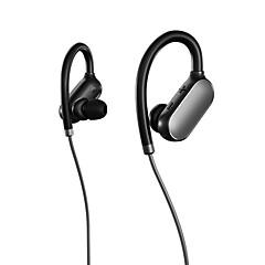 マイクノイズキャンセリング携帯電話携帯電話コンピュータスポーツフィットネス耳のブルートゥースv4.1のための