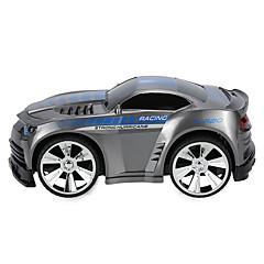 車載 1:28 ブラシ電気 RCカー 2.4G 組立て済み リモートコントロールカー USB ケーブル 取扱説明書 車用電池