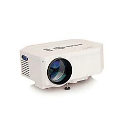 Uc30 mini projektor 100 lumen 640 * 480