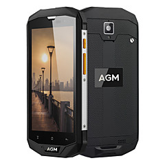 AGM AGM A8(US Version) 5.0 Zoll 4G Smartphone ( 3GB 32GB Quad Core 13 MP )