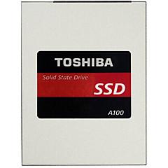 도시바 a100 240GB 솔리드 스테이트 드라이브 2.5 인치 ssd sata 3.0 (6gb / s)