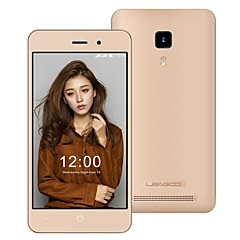 Leagoo leagoo z1c 3,97 tommers 3g smarttelefon (512mb 8gb quad core 3 mp)