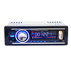 12V Bluetooth Handfree Car Stereo FM Radio MP3 Audio Player BT/SD/USB/RADIO PLAYER Car Electronics In-Dash 1 MP3 Player DIN Car Radio