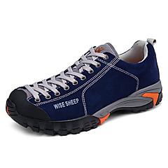 Zapatillas de deporte Zapatillas de Senderismo Zapatos de Montañismo HombreA prueba de resbalones Anti-Shake Amortización Ventilación