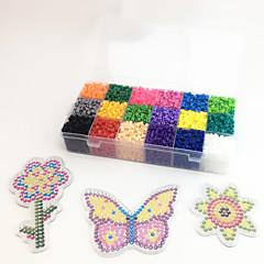 Sada na domácí tvoření Vzdělávací hračka Puzzle Kreslení Novinky a žertovné hračky Motýl Plast EVA
