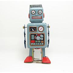Aufziehbare Spielsachen Spielzeuge Maschine Roboter Kinder 1 Stücke