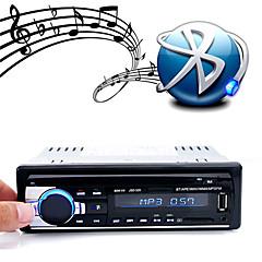Mains libres jsd-520 autoradio autoradio auto radio bluetooth audio stéréo dans lesh fm aux entrée récepteur usb disque sd carte avec