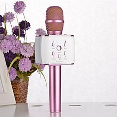 Wireless Karaoke Microphone USB