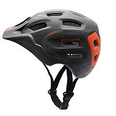 unisex pyöräilykypärä n / a tuuletusaukkojen pyöräily pyöräily / maastopyöräilyyn / maantiepyöräily / vapaa pyöräily yksi koko EPS + EPU