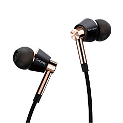Xiaomi Triple Driver In-Ear Earphone with Microphone