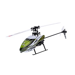 RC Helikopter 6CH Vezérlő 6 Tengelyes 2,4 G -