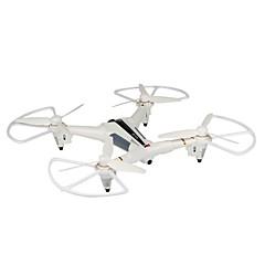 Drone XK X300-C 5-kanaals 6 AS Met 720P HD-camera LED-verlichting Terugkeer Via 1 Toets Auto-Takeoff Toegang Real-Time Footage Zweven Met