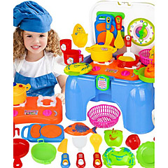 """Kuchyňskými spotřebiči děti """" Plast Děti"""