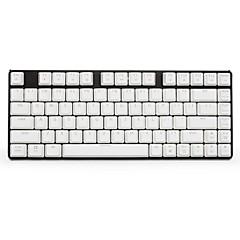 Magicforce 82 nøkler mekanisk tastatur kirsebærteksel med 180cm kabel