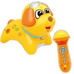 Acessório para Casa de Boneca Cachorros Plásticos Criança
