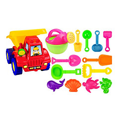 Strand & Sandspielzeug Kunststoff