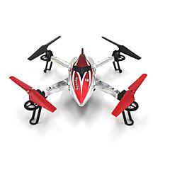 Drone WL Toys Q212K 4-kanaals 6 AS Met 720P HD-camera FPV LED-verlichting Terugkeer Via 1 Toets Failsafe Met cameraRC Quadcopter