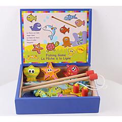 Bausteine Angeln Spielzeug Für Geschenk Bausteine Quadratisch 3-6 Jahre alt Spielzeuge