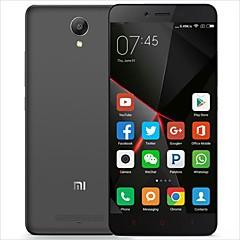 Xiaomi Redmi note2 5.5FHD MIUI 4G Smartphone (Helio X10 Octa-Core 2GB 16GB 13MP 5MP 3060mAh)