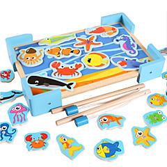 Bausteine Angeln Spielzeug Für Geschenk Bausteine 3-6 Jahre alt Spielzeuge