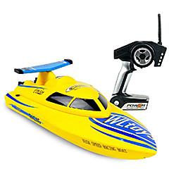 WL Toys WL911 Speedboat Inny Kanały 24 KM / H